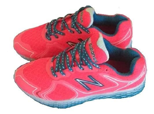 Zapatos Deportivos New Balance Nike adidas Fila De Dama