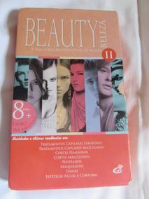 Beauty Beleza 2 - A Coleção Da Beleza Livro + 8 Dvds