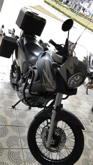 Moto Honda Transalp 700cc