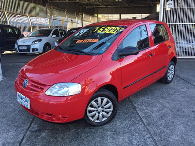Volkswagen Fox 1.0 Flex 2007