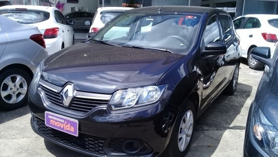 Sandero 1.6 16v Sce Flex Expression Manual 29321km