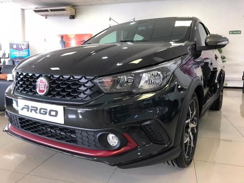 Fiat Argo Dirve 1.3  100% Financiado M