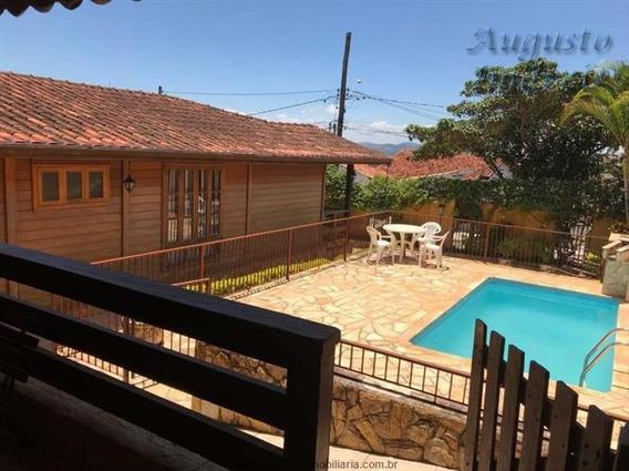 Casas À Venda Em Atibaia/sp - Compre A Sua Casa Aqui! - 1445669