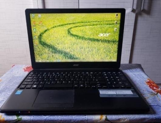 Notebook Acer Aspire E1- 572_6 Br800