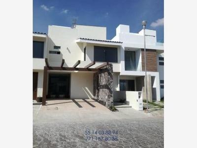Casa Sola En Venta Terranova, Residencial Con Alberca, Casa Club Y Cancha De Tenis.