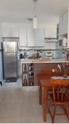 Apartamento Com 3 Dormitórios À Venda, 50 M² Por R$ 280.000,00 - Parque Prado - Campinas/sp - Ap5387