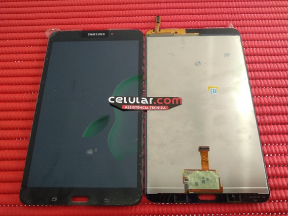 Display Tab 4 + Touch T330 Original - Frete Gratis