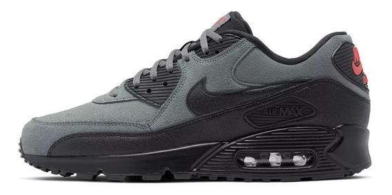 Zapatillas Nike Air Max 90 Hombre Cod 001