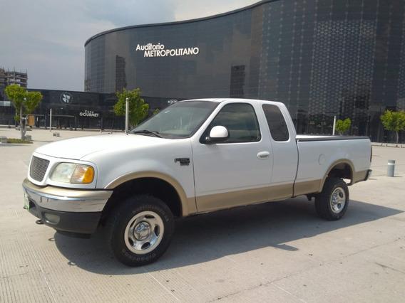 Ford Lobo 4x4 Modelo 1999