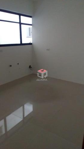 Imagem 1 de 16 de Sala Para Aluguel, 1 Vaga, Centro - Santo André/sp - 89237