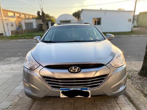 Hyundai Tucson 2011 2.0 Gl 6at 2wd
