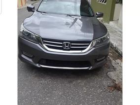 Honda Accord Amaricana