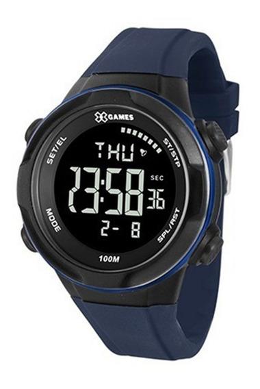 Relógio Masculino Digital X-games Esportivo Xmppd508 Pxdx