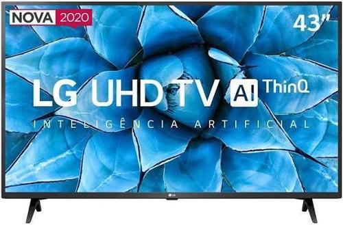 Smart Tv Led 43  LG 43un7300 Uhd 4k Bluetooth Hdr 10 Thing A