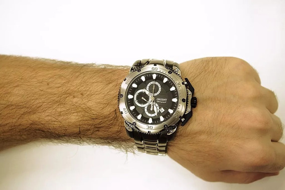 Relógio Masculino Orient - Mbttc011