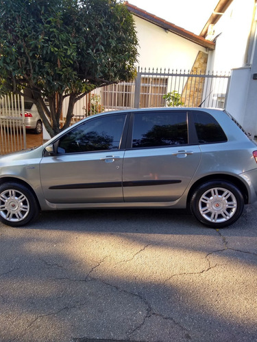 Fiat Stilo 2007 1.8 8v Flex 5p