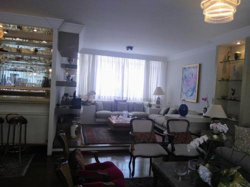 Imagem 1 de 23 de Apartamento À Venda, 202 M² Por R$ 1.050.000,00 - Parque Da Mooca - São Paulo/sp - Ap4320