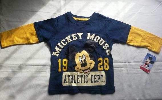 Poleras Rayo Mc Queen, Woody, Mickey, Dora Oferta!!!