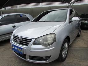 Volkswagen - Polo Hatch 1.6 8v 4p 2011