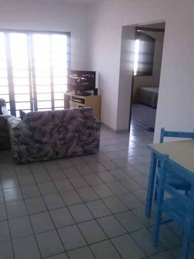 Apartamento Para Venda, 2 Dormitórios, Jardim Coelho Neto - Guaratinguetá - 897