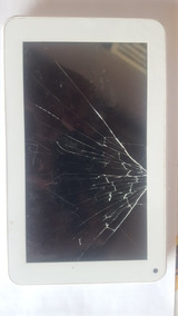 Tablet Qbex (tela Quebrada)