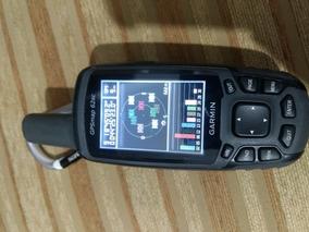 Gps Garmin Map62sc (com Câmera)
