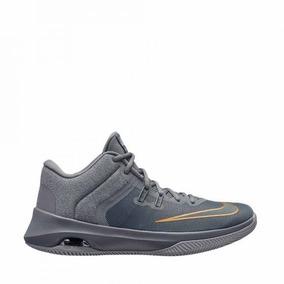 Tenis Deportivo Para Basquetbol Nike Air Versitile 179905