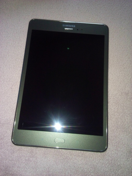 Tablet Samsung Galaxy Tab A 8 Novo