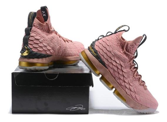 Tênis Lebron Shoes Original Esporte Basquete