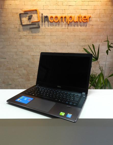 Notebook Ultrafino Dell Vostro V14t-5470-a20