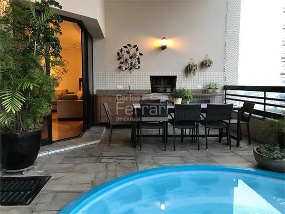 Elegante Apartamento Em Santana - Cf27972