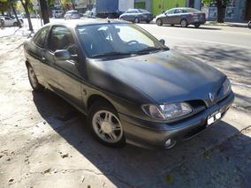 Renault Megane Coupe 2.0 1998 Elgauchoautomotores