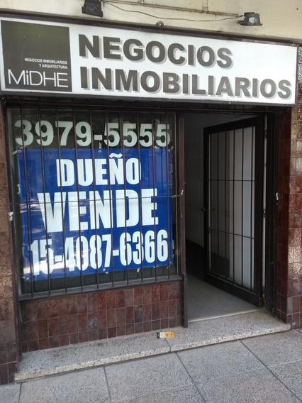 Dueño Vende Local