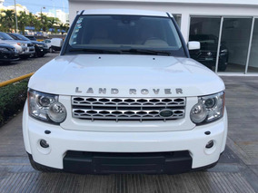 Land Rover Discovery Discovery Diesel