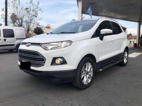Ford Ecosport 2.0 Titanium 2013 Ant $215.000 Y Cuotas