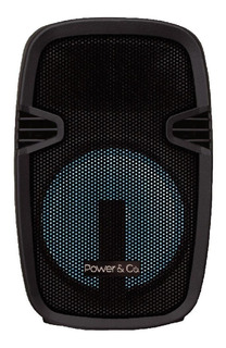 Bocina Bafle Bluetooth Power&co Xpl-8000bk 8pul Sin Envio