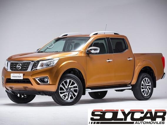 Nissan Frontier Xe 4x2 Diesel 0km - Entrega Inmediata!!!