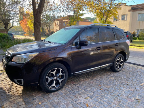 Subaru Forester 2014 2.0 Awd Cvt Si Driver Xt 8at