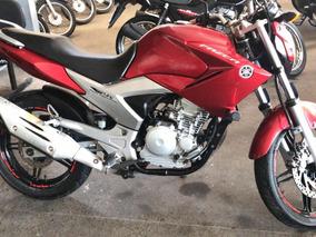 Yamaha Frazer 250