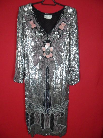 Vestido De Festa Indiano