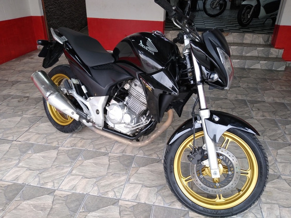 Honda Cb 300 2015 23.000 Km Unico Dono Financiamos Ate 48x
