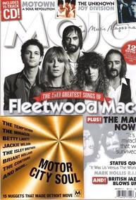 Mojo Rock Revista