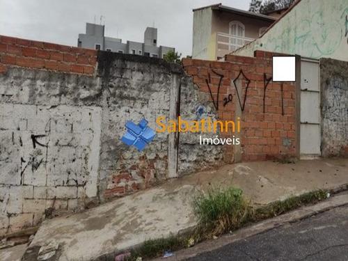 Imagem 1 de 3 de Terreno A Venda Em Sp Vila Borges - Te00267 - 69561999