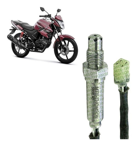 Sensor Oxigenio Yamaha Fazer 150 Ed 150 Flex 2013 2014