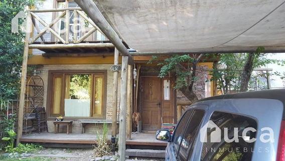 Ruca Inmuebles | Hermosa Casa Country Los Caracoles - Ing Maschwitz