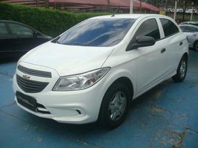 Chevrolet Onix 1.0 Ls 5p Ano 2016