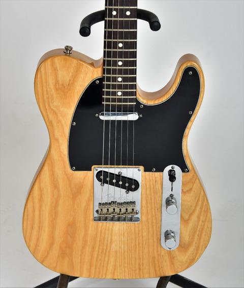 Fender American Standard Telecaster 2008 Com Case Original