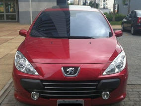 Peugeot 307 Presence Pack Plus - Completo+couro+único Dono
