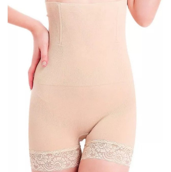 Control Panty Body Shapper/ Faja Semicompleta