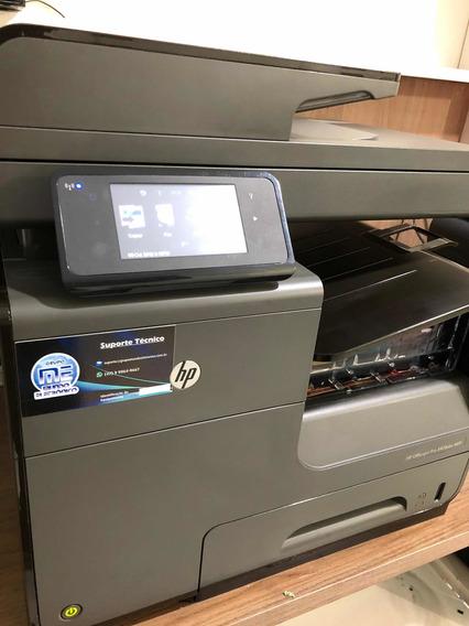 Multifuncional Hp Officejet Pro X476dw